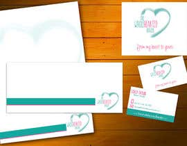 #90 for Several: Logo creation for Website. Business cards and Stationary. af mendietaamaia