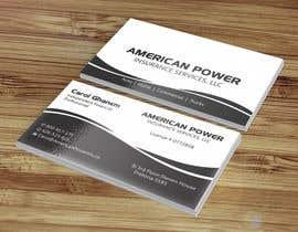 meenastudio tarafından Easy Business Card Design için no 52