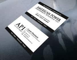 patitbiswas tarafından Easy Business Card Design için no 43