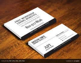 arnee90 tarafından Easy Business Card Design için no 53