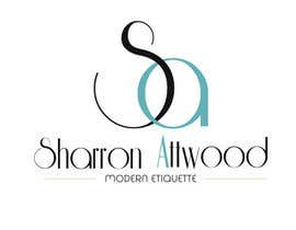 #116 for Design a Logo for Sharron Attwood - Modern Etiquette by sahil624