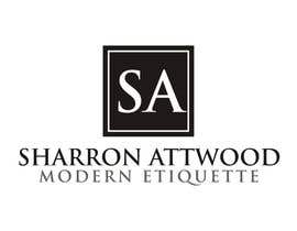 #130 for Design a Logo for Sharron Attwood - Modern Etiquette by ibed05