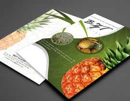 nº 15 pour Design a brochure + logo par imdesign3d