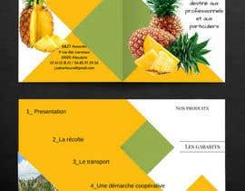 nº 20 pour Design a brochure + logo par hianjarasolo