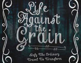 #4 for Design a Logo for Life Against The Grain wesite by seann23