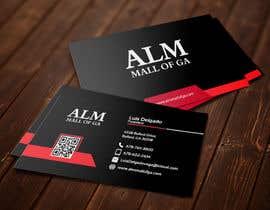 Mirzasobug tarafından Design some Business Cards için no 60