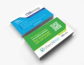 vimagen tarafından Design Double Sided Business Cards for Modern Accounting Firm için no 125