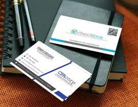 wephicsdesign tarafından Design Double Sided Business Cards for Modern Accounting Firm için no 93