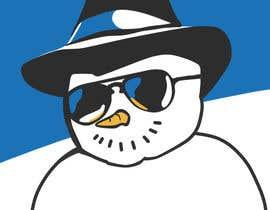 #23 for Design a Snowman for me (profile image) by cvekcvek