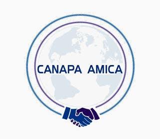 wasana898 tarafından Hemp Friend: design a logo for our Association için no 134