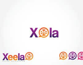 #185 for Logo Design for Xeela.com by saiyoni