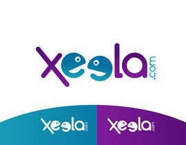 #127 for Logo Design for Xeela.com by Grupof5
