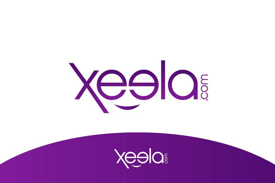Proposition n°49 du concours Logo Design for Xeela.com