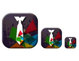 nº 13 pour New icon design for iOS 7 application. par GreenGooDesign