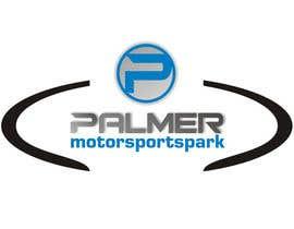 #86 untuk Design a Logo for PalmerMotorsportsPark.com oleh Standupfall