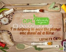 #9 untuk OPL Loyalty Card oleh NikolaySlavchev