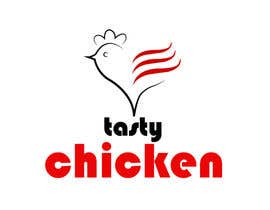 #12 for Design a Logo for 'Tasty Chicken' by meetworkshop