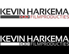 #95 cho Design a Logo for Kevin Harkema Filmproducties bởi andabanu