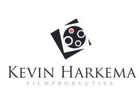 #18 cho Design a Logo for Kevin Harkema Filmproducties bởi ramonhitzeroth