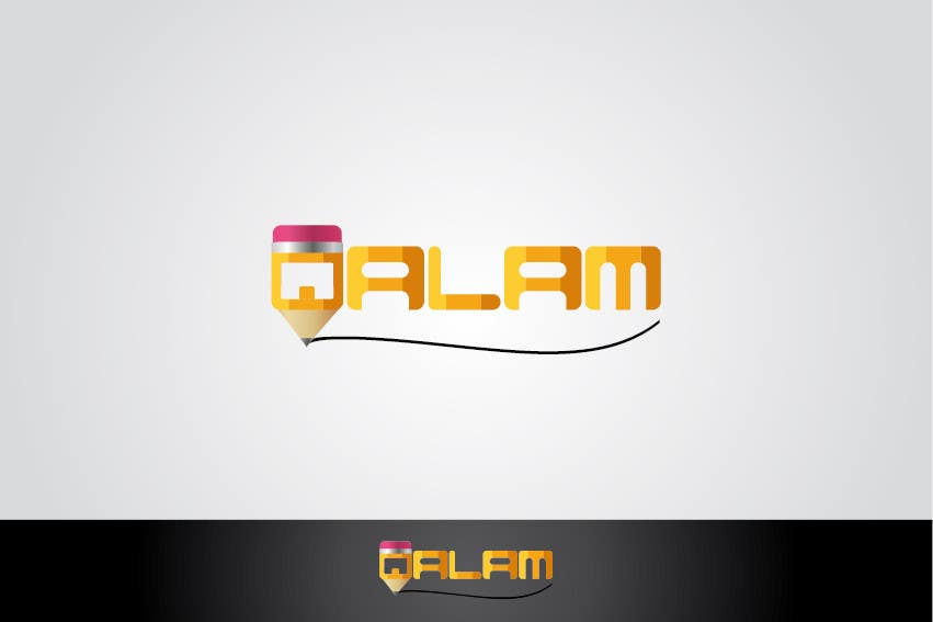 Contest Entry #                                        176                                      for                                         Logo Design for qalam