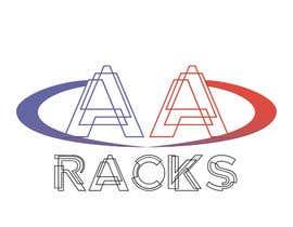 Anastasiia95 tarafından Design a Logo - AA Racks için no 14