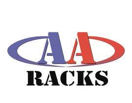 Anastasiia95 tarafından Design a Logo - AA Racks için no 15