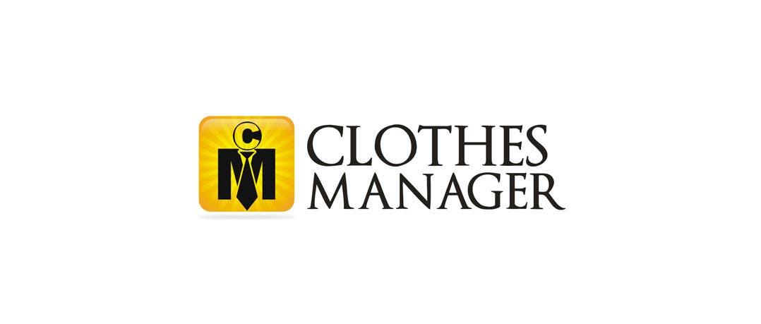 Konkurrenceindlæg #80 for Logo Design for Clothes Manager App