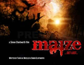 #5 for MAIZE FILM by majasdigital