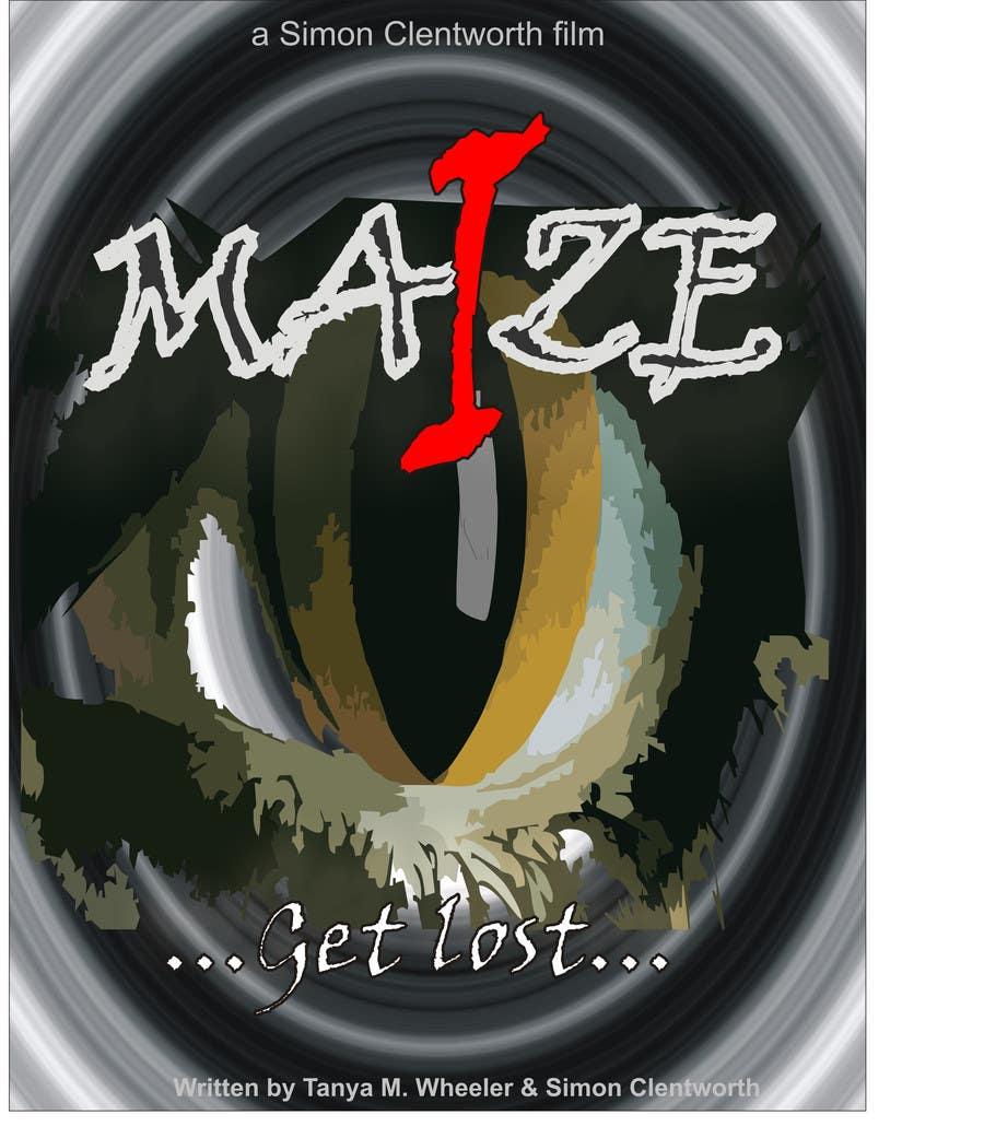 Bài tham dự cuộc thi #9 cho MAIZE FILM