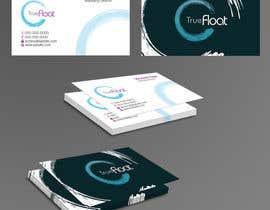 Nro 6 kilpailuun Design some Business Cards for True Float käyttäjältä kousik851