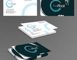 #6 untuk Design some Business Cards for True Float oleh kousik851