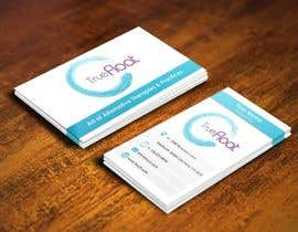 #10 untuk Design some Business Cards for True Float oleh pointlesspixels
