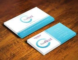 #12 untuk Design some Business Cards for True Float oleh pointlesspixels
