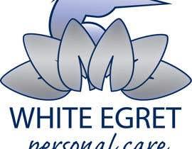 #18 untuk Design a Logo for White Egret oleh niravbhavsar289