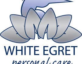 #18 for Design a Logo for White Egret af niravbhavsar289