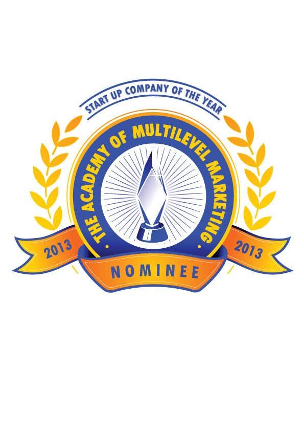 Penyertaan Peraduan #                                        5                                      untuk                                         Alter some Images for our Award Logo