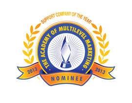 #22 for Alter some Images for our Award Logo af snaketushar