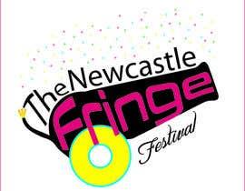 AngelaMJB tarafından Design a Logo for Newcastle Fringe Festival için no 3