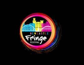 ngahoang tarafından Design a Logo for Newcastle Fringe Festival için no 13