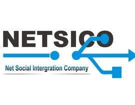 Nro 12 kilpailuun Design a Logo for Netsico käyttäjältä agamglenn93