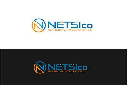 nº 112 pour Design a Logo for Netsico par putul1950