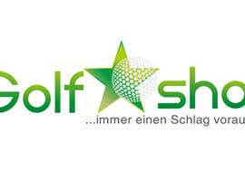 nº 148 pour Logo Design for Golf Star Shop par wantnewjob