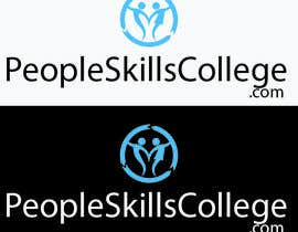 #87 for Design a Logo for PeopleSkillsCollege.com by mahade87
