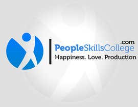 #2 for Design a Logo for PeopleSkillsCollege.com by dreamst0ch