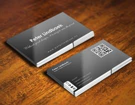 #29 for Design some Business Cards for personal by pointlesspixels