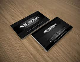 nº 55 pour Design some Business Cards for personal par cdinesh008