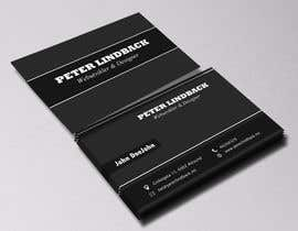 #61 for Design some Business Cards for personal af cdinesh008
