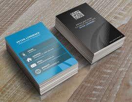 #40 for Design some Business Cards for personal af nuhanenterprisei