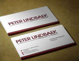 #62 for Design some Business Cards for personal af Habib919000