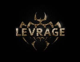 #196 for Design a Logo for the Band LEVRAGE by poetotti